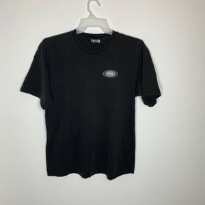 SOLD  Nike Mens XL Black Just Do It Swoosh Logo